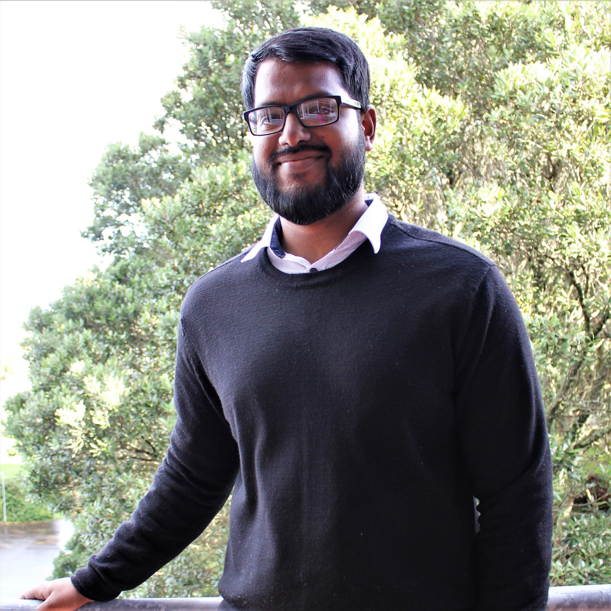 Sagar Malakappa