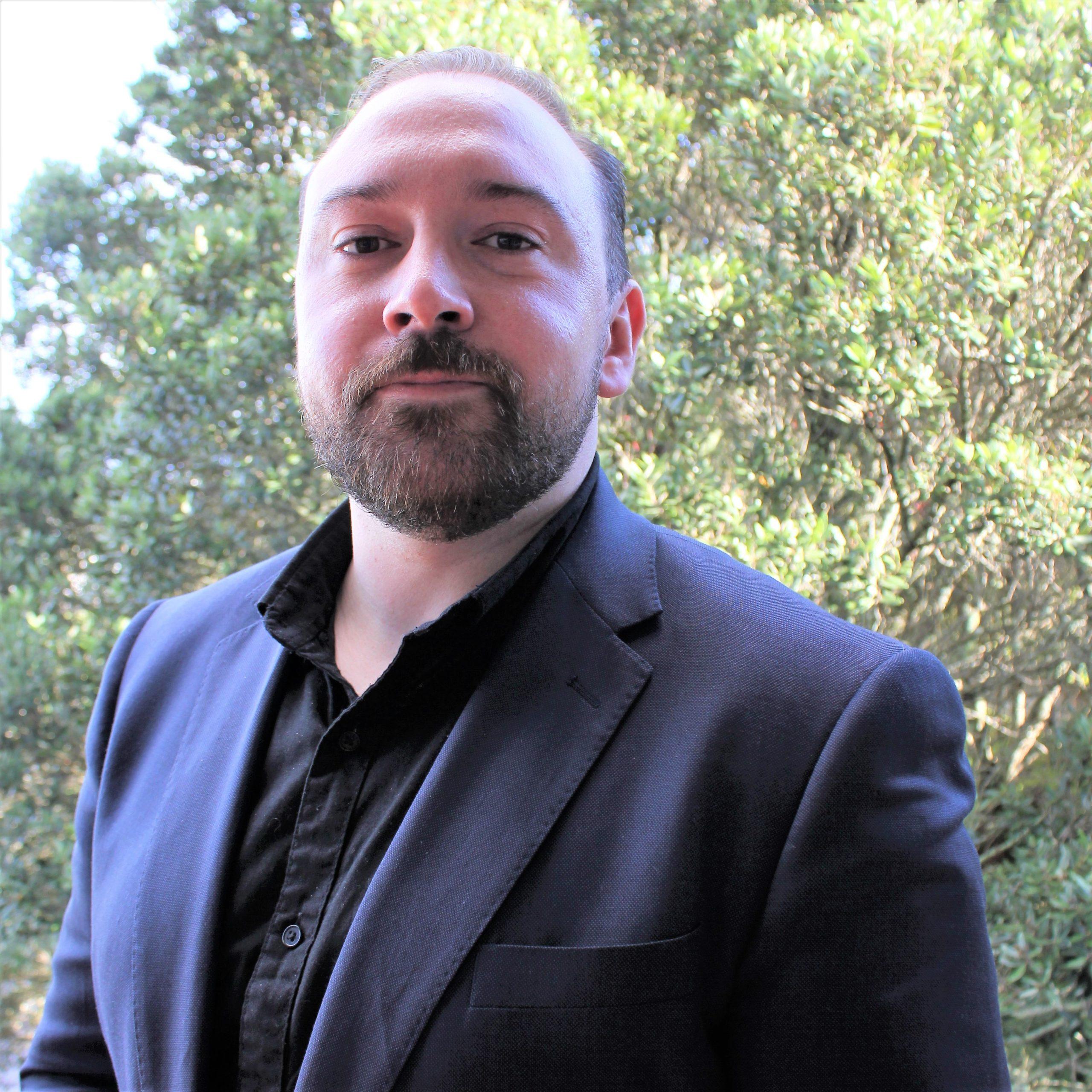 Scott Turnbull