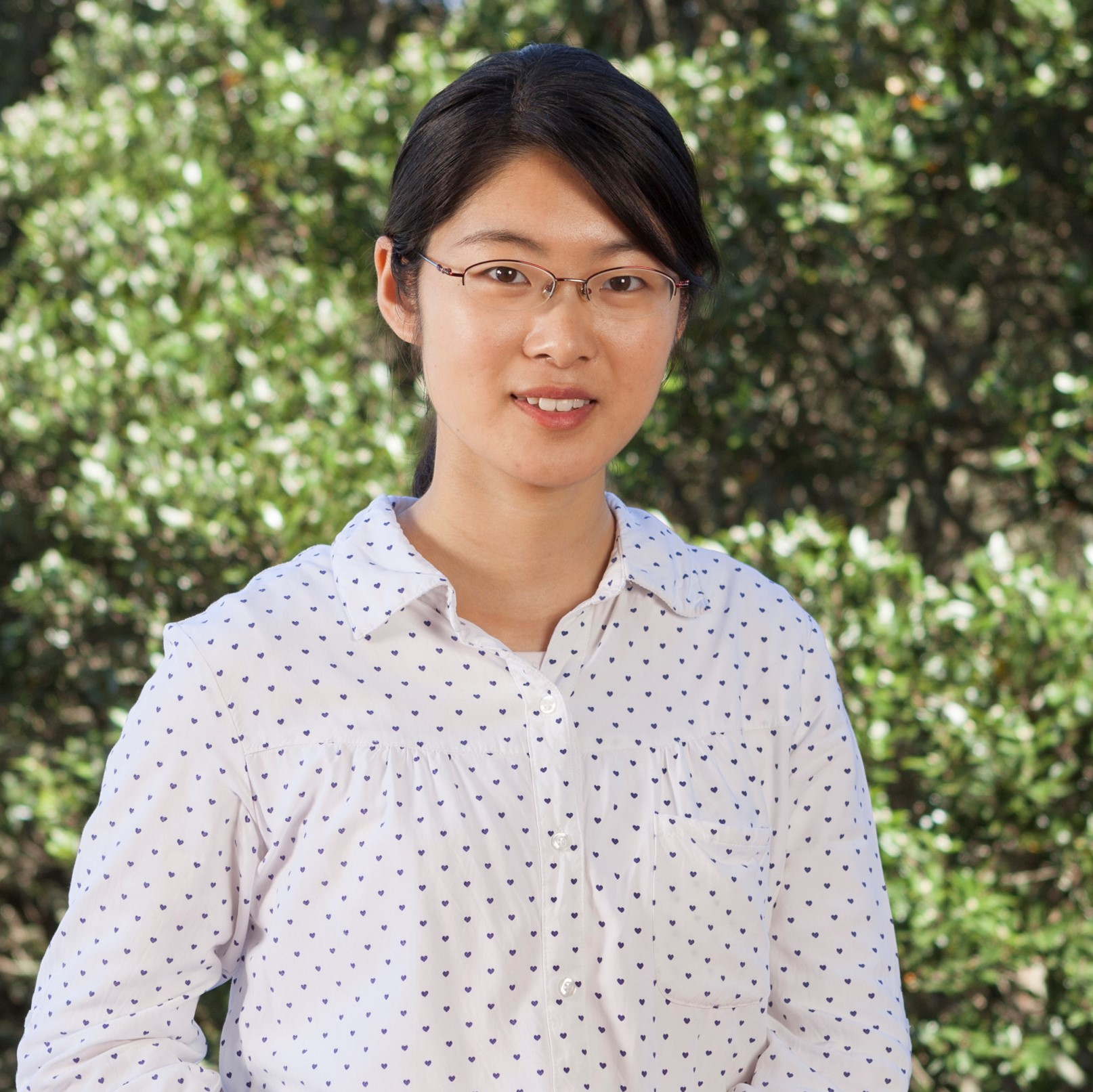 Julie Liu