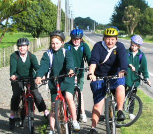 Safe School Travel Plan Road Safety Study