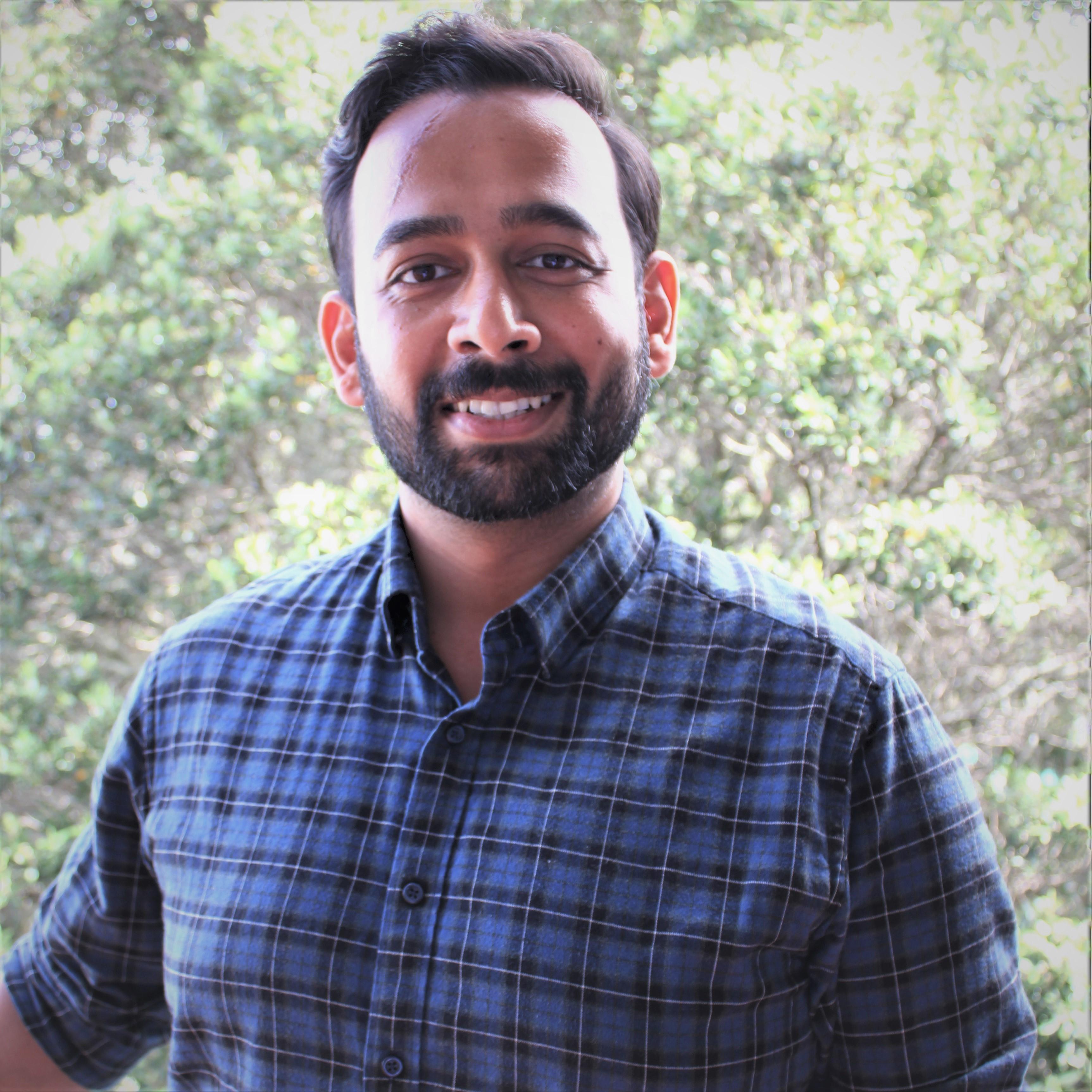 Parag Gupta
