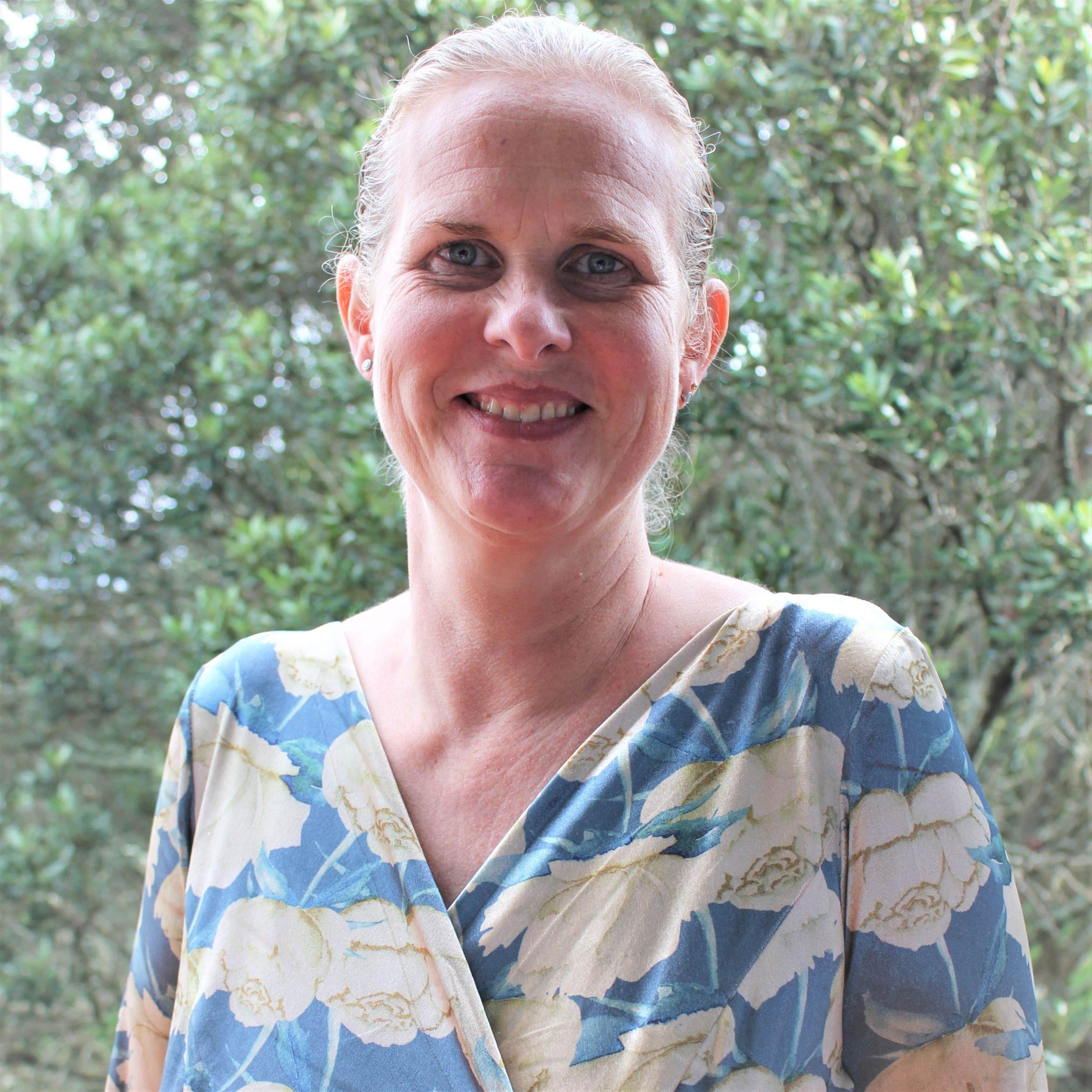 Kathryn Musgrave